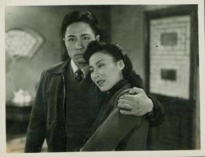Spring in a Small Town 1948 production still 2